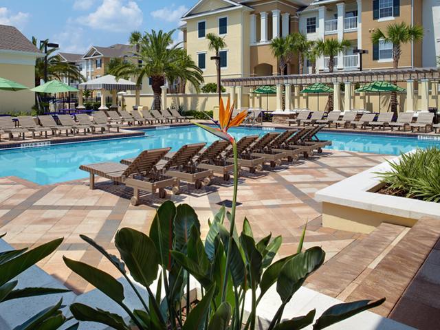 Magnolia Court Apartments West Palm Beach