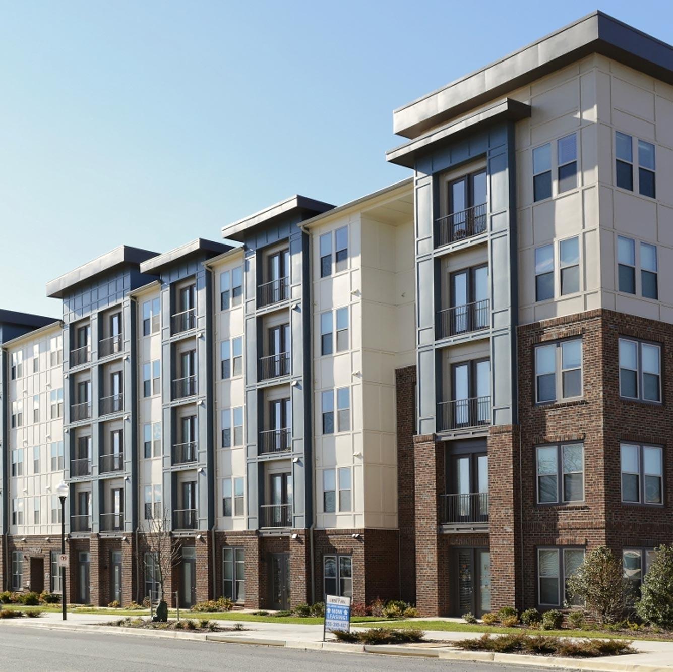 Liberty Lake Apartments: Alta Liberty Mill