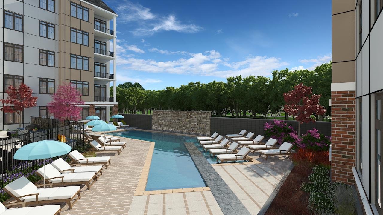 Alta Wilde Lake Apartments