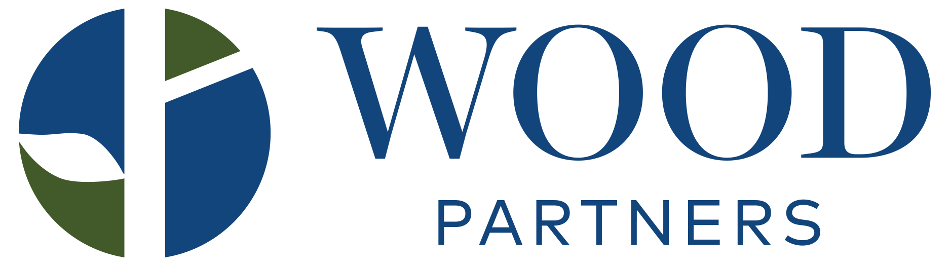 WoodCorp-Wood Partners logo